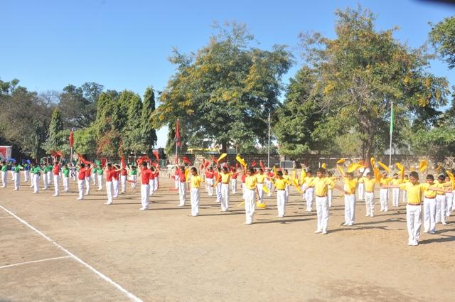 residential school in uttarakhand
